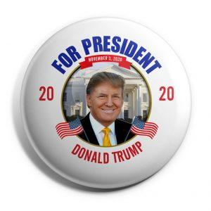 Trump Buttons