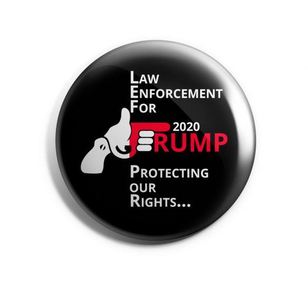 Law Enforcement for Trump