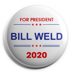 For President 2020