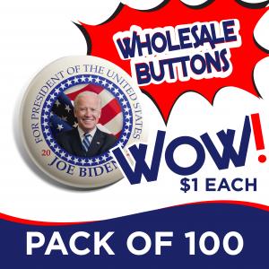 Joe Biden Pack of 100