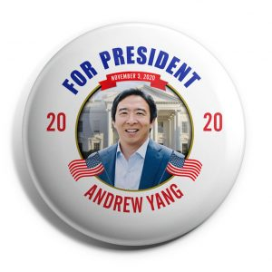 Andrew Yang Wholesale