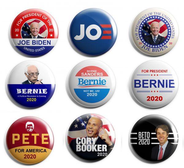 Democrat Set