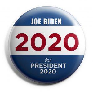 For President Joe Biden