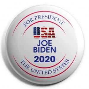 USA Joe Biden 2020