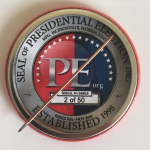 Donald Trump Limited Edtion #2 of 50