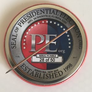 Donald Trump Limited Edtion Buttons