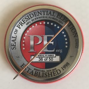 Trump Limited Edtion