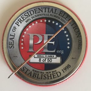 Trump Limited Edition #8 of 50