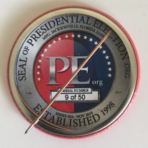 Trump Limited Edition #9 of 50