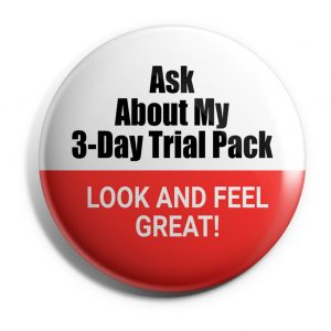 3 day trial Button