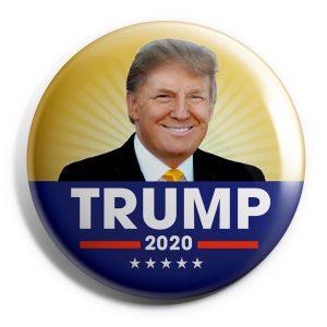 Trump Wholesale Buttons